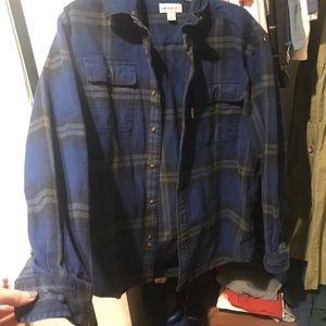 Men's Carhartt Fleece Large